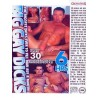 Big Gay Dicks 6h DVD (09053D)