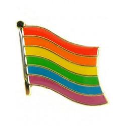 Pin Regenbogen / Rainbow (T0290)