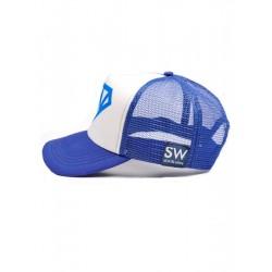 Supawear Cap Blue  (T1181)