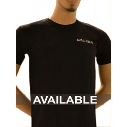 Available T-Shirt Black (T1546)