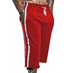 jackadams Raw Edge 3.0 Fleece Pant Red (T2906)