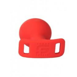 Sport Fucker Scrum Maul Harness Plug Red (T4594)