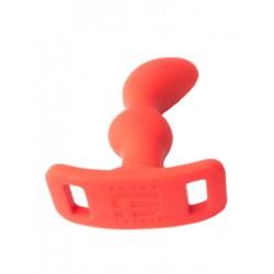 Sport Fucker Scrum Ruck Harness Plug Red (T4597)