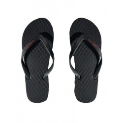 Olaf Benz Beach Sandals black (Size US 9-10.5 / Europe 44) (T4717)