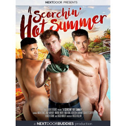 A Sorchin' Hot Summer DVD