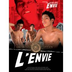 L´ Envie DVD