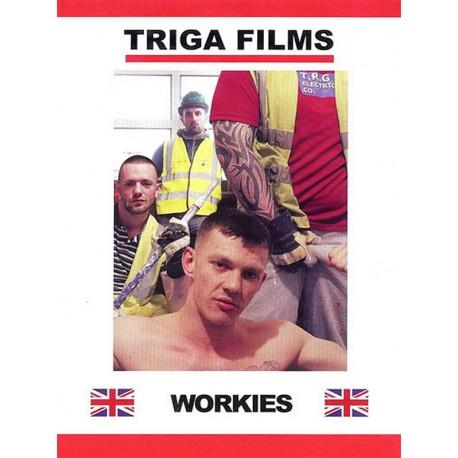 Workies DVD (14489D)