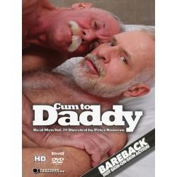 Cum To Daddy DVD