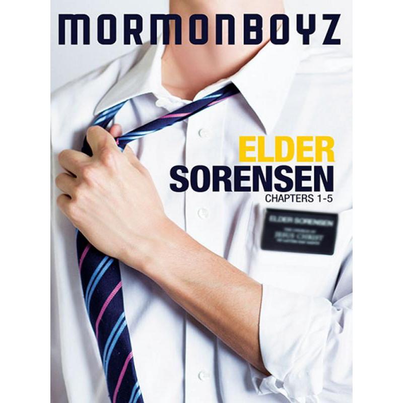 Elder Sorenson DVD (15004D)