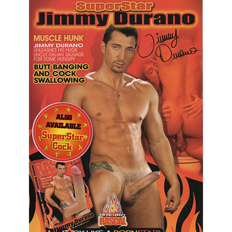 SuperStar Jimmy Durano DVD (15029D)