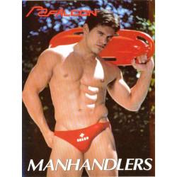 Manhandlers DVD (03099D)