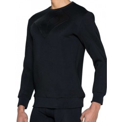 2Eros BLK Aktiv Sweater Black (T4200)