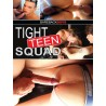 Tight Teen Squad DVD (12210D)