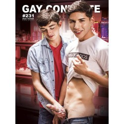 Gay Contacte 231 Magazine