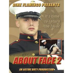 About Face 2 DVD