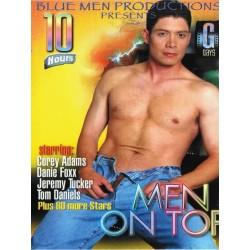 Men on Top 10h DVD