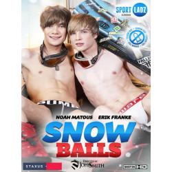 Snow Balls DVD