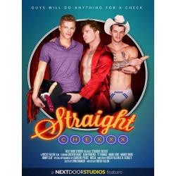 Straight Chexxx DVD