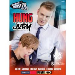 Hung Jury DVD (15981D)
