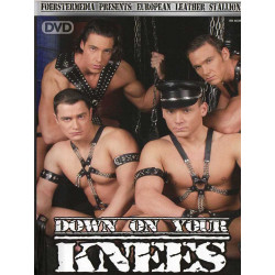 Down On Your Knees DVD (Foerster Media) (15686D)