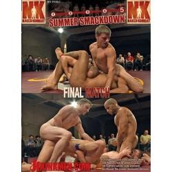 Summer Smackdown - Final Match DVD