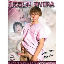 Nicolai Rivera DVD (Hammer Entertainment) (14322D)