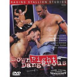Down Right Dangerous DVD