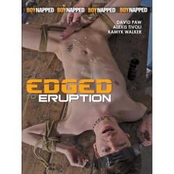 Edged to Eruption DVD (16021D)