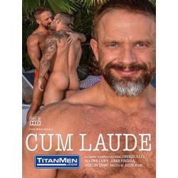 Cum Laude DVD (TitanMen) (15590D)
