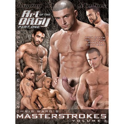 Art of the Orgy 1 (Masterstrokes #3) DVD (07713D)