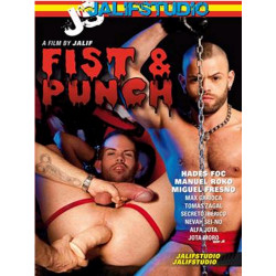 Fist & Punch DVD (07883D)