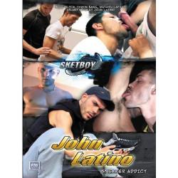 John Latino: Sneaker Addict DVD