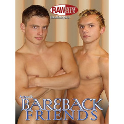 Artems Bareback Friends DVD (08263D)
