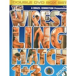 The Wrestling Match 1+2 2-DVD-Set