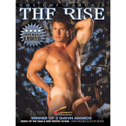 The Rise DVD (15628D)