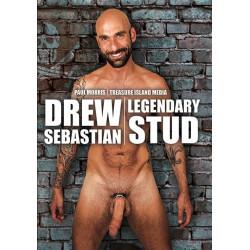 Legendary Stud: Drew Sebastian DVD (16017D)
