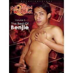 Best Of Benji DVD (Gay Asian Twink) (08673D)