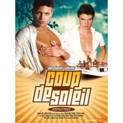 Coup de Soleil DVD
