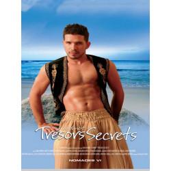Nomades 6 - Tresors Secrets DVD (09603D)