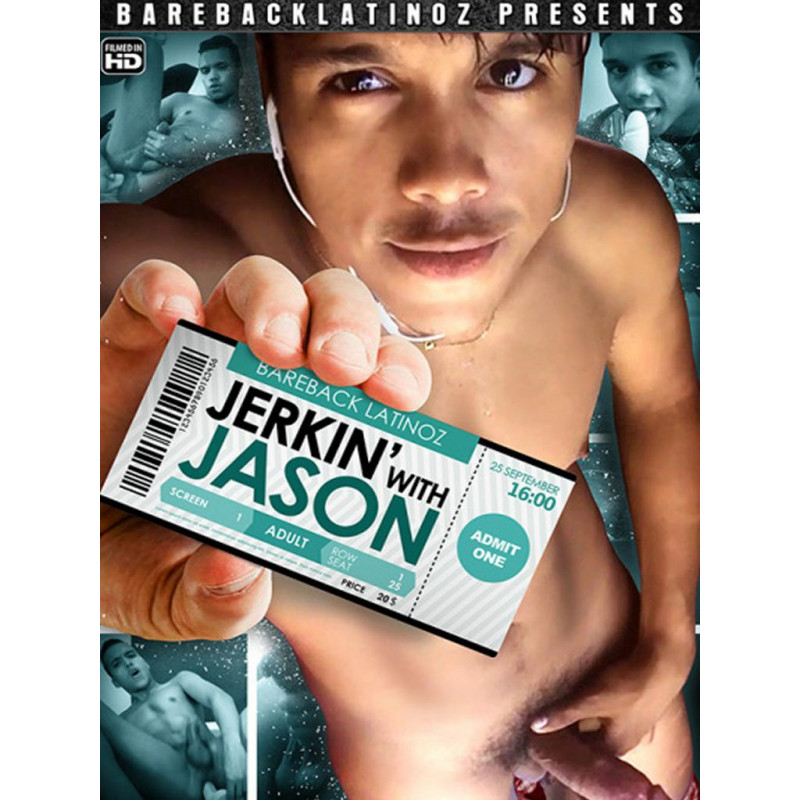 Jerkin' with Jason DVD (15976D)