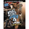What Asses Are Made of #4: Cream of The DVD (16032D)