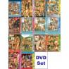 Foerster Media 14-BluRay-Pack (NOT DVDs!) (16088B)