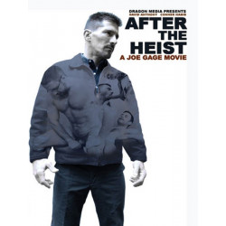 After The Heist DVD
