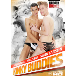 Kinky Buddies DVD