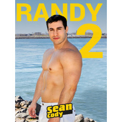 Randy #2 DVD (Sean Cody) (15867D)