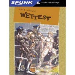 Jack Stone's Wettest DVD (10783D)
