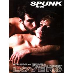 Frank Ross' Lovers DVD (10833D)