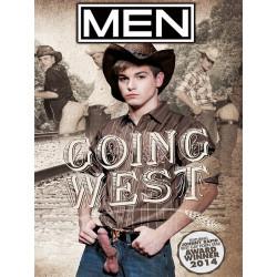 Going West DVD