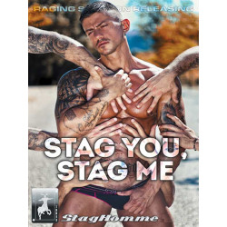 Stag You Stag Me DVD