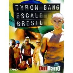 Escale Bresil DVD (12053D)